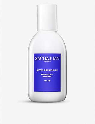 SACHAJUAN: Silver Conditioner 250ml