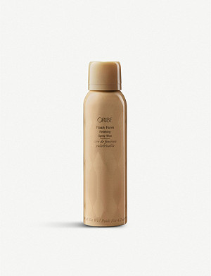 ORIBE Flash Form Finishing wax spray