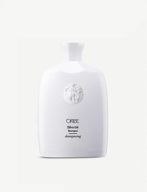 ORIBE: Siliverati shampoo 250ml