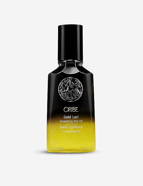 ORIBE: Gold Lust Hair Nourishing Oil 100ml