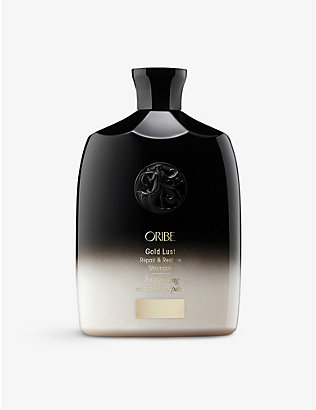 ORIBE: Gold Lust Repair & Restore Shampoo 250ml