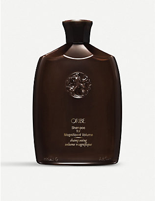 ORIBE: Shampoo for Magnificent Volume 250ml