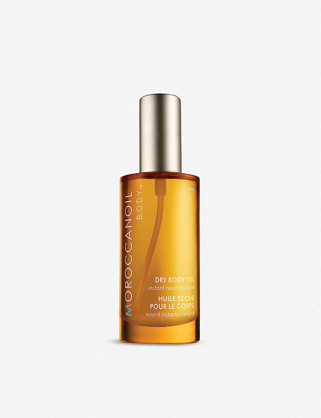 MOROCCANOIL: Dry Body Oil 50ml