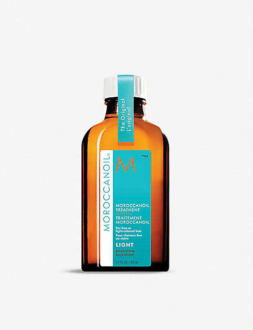 MOROCCANOIL Moroccanoil Treatment Light 50ml