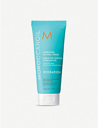 MOROCCANOIL: Hydrating Styling Cream 75ml