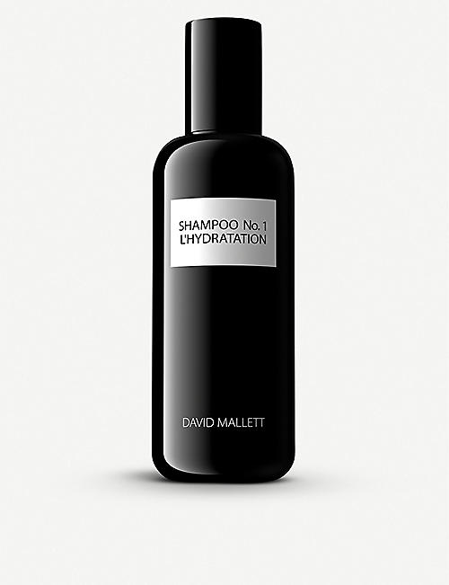 DAVID MALLETT Shampoo No. 1 L' Hydration 250ml