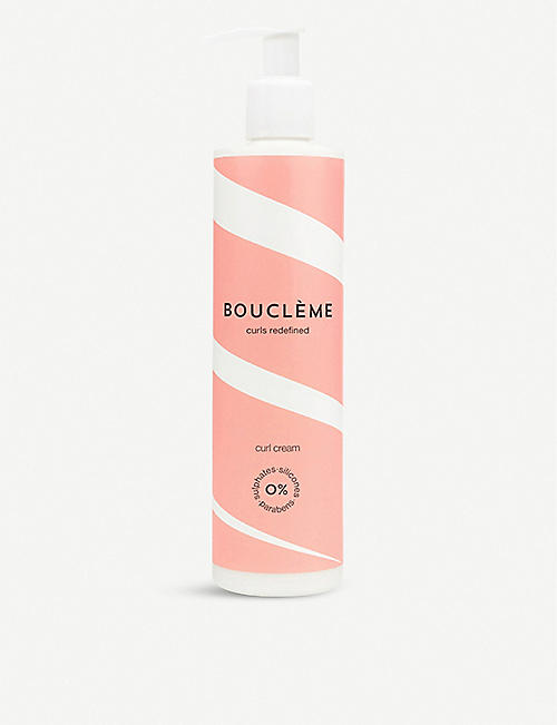BOUCLEME: Curl Cream 300ml