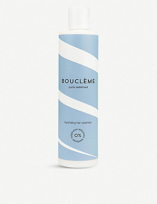 BOUCLEME: Hydrating Hair Cleanser 300ml