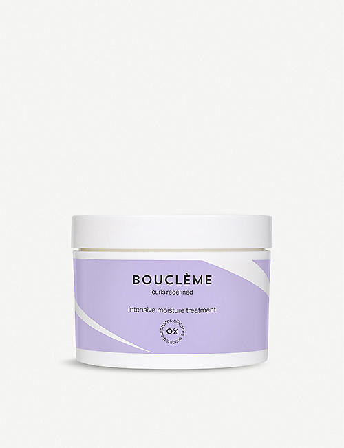 BOUCLEME: Intensive Moisture Treatment 250ml