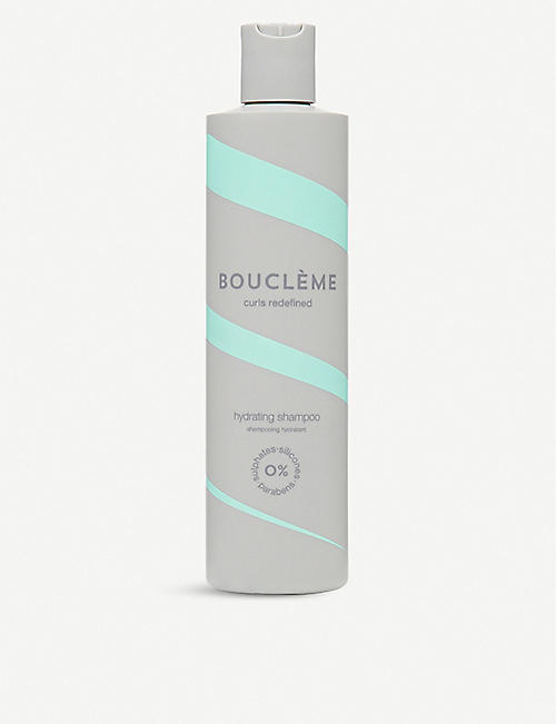 BOUCLEME: Hydrating Shampoo 300ml