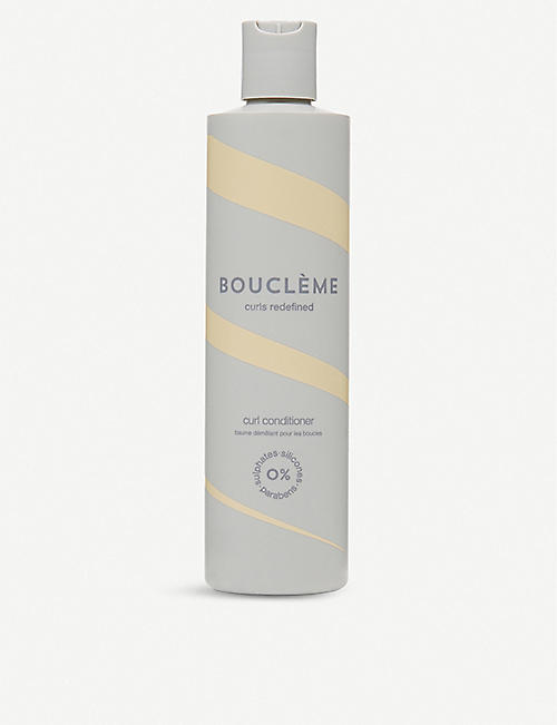 BOUCLEME: Curl Conditioner 300ml
