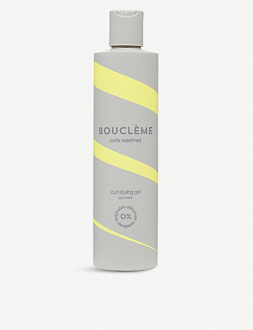 BOUCLEME: Curl Styling Gel 300ml