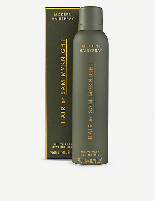 SAM MCKNIGHT: Modern Hairspray 250ml