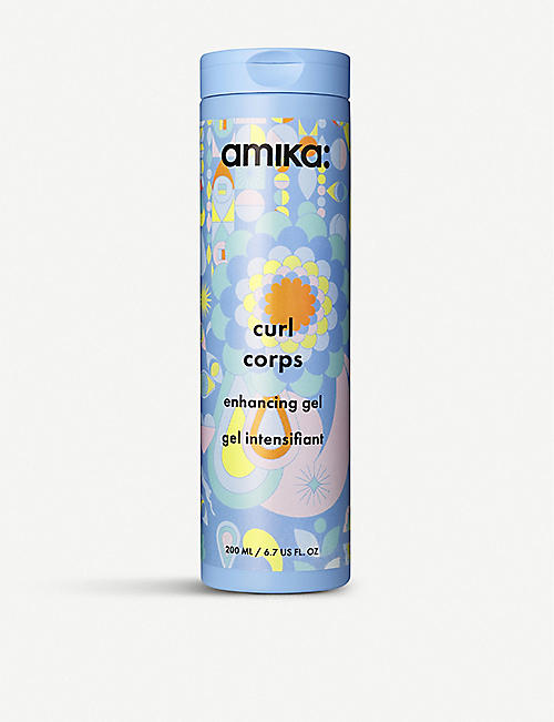 AMIKA Curl Corps Enhancing Gel 200ml