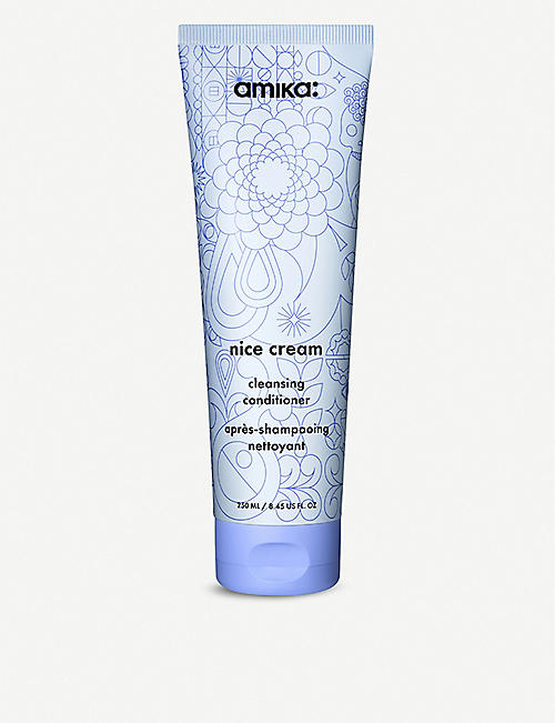AMIKA Nice Cream Cleansing Conditioner 250ml