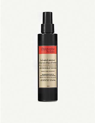 CHRISTOPHE ROBIN: Regenerating Plant Oil with Rare Prickly Pear Oil 125ml