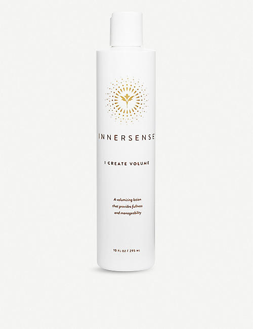 INNERSENSE ORGANIC BEAUTY: I Create Volume volumising lotion 295ml