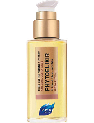 PHYTO Phytoelixir subtle intense nutrition oil