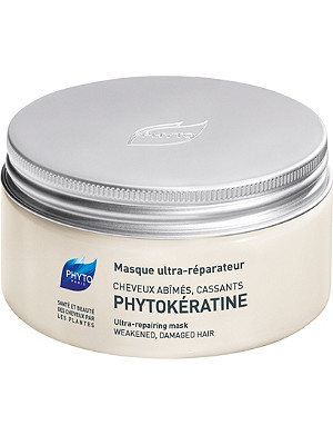 PHYTO PhytoKeratine mask 200ml