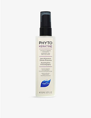PHYTO: Phytokeratine repairing thermal protect spray 150ml