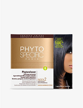 PHYTO: Phyto Specific Phytorelaxer Index 2