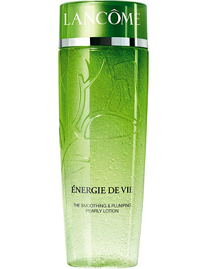 LANCOME Énergie de Vie Pearly Wake-up Lotion 50ml