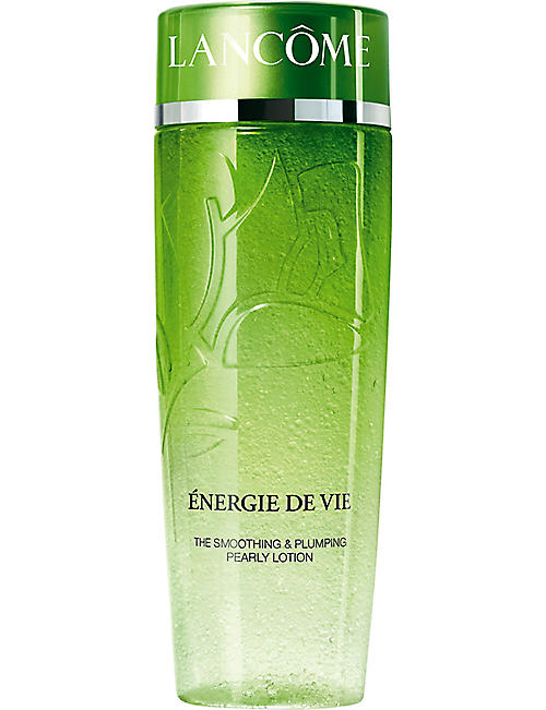 LANCOME: Énergie de Vie Pearly Wake-up Lotion 50ml