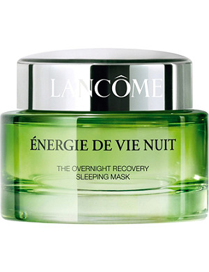 LANCOME Énergie de Vie Sleeping Mask 75ml