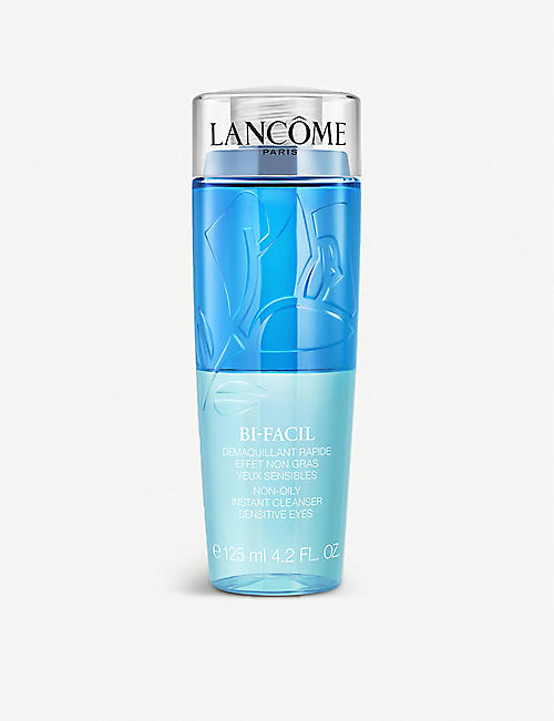 LANCOME Bi-Facil eye makeup remover 125ml