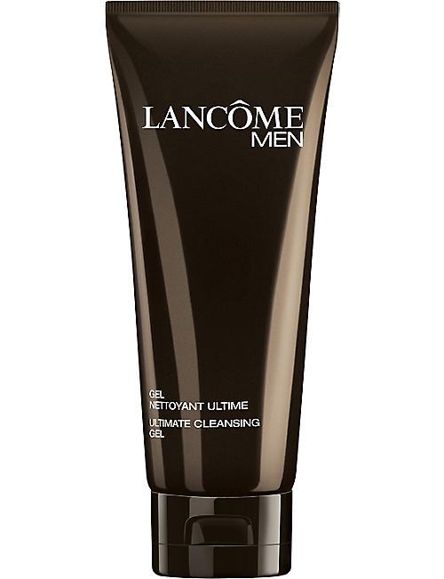 LANCOME: Ultimate cleansing gel 100ml