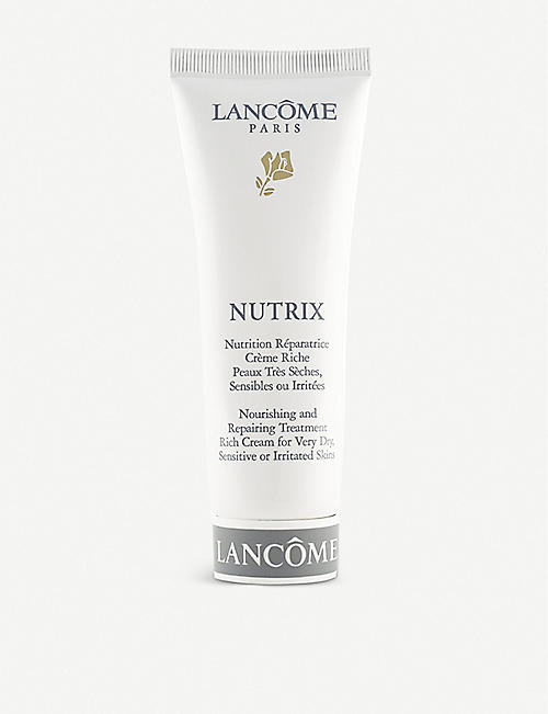 LANCOME: Nutrix soothing treatment cream 125ml