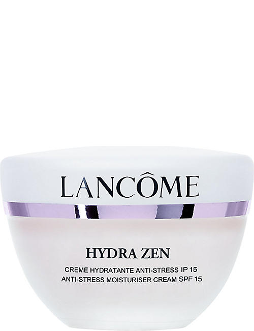 LANCOME Hydra Zen Neurocalm SPF 15 day cream 50ml