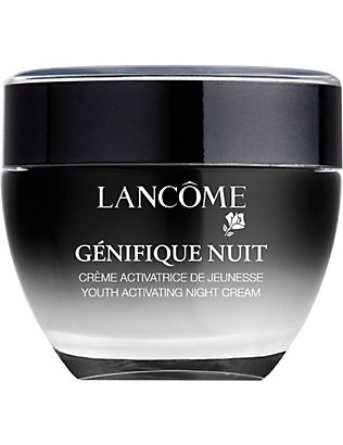 LANCOME: Génifique night cream 50ml