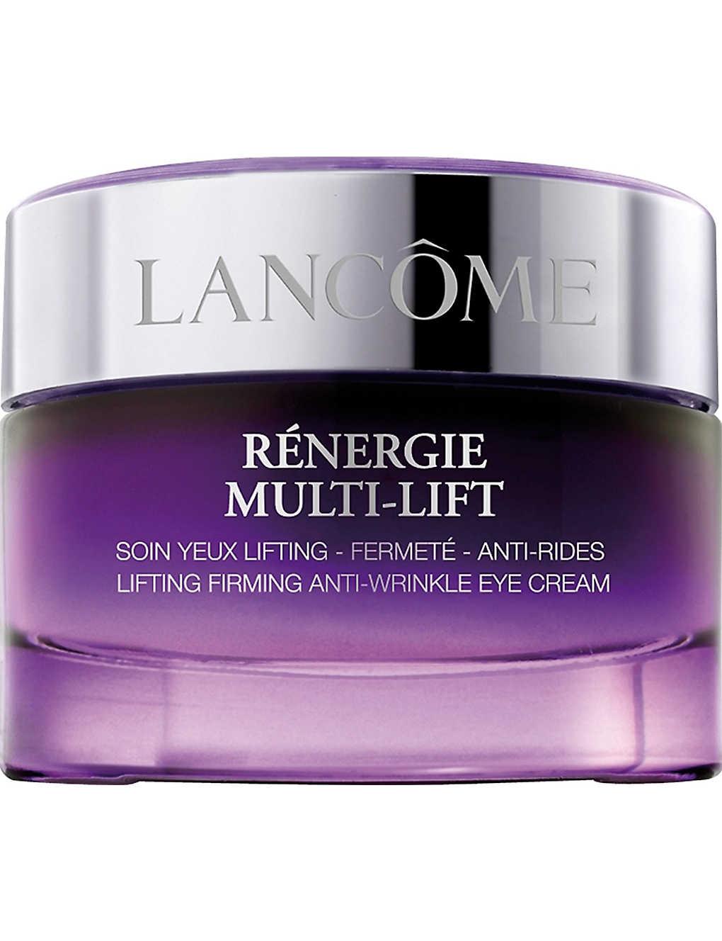 LANCOME: Rénergie Multi–Lift Eye Cream 15ml