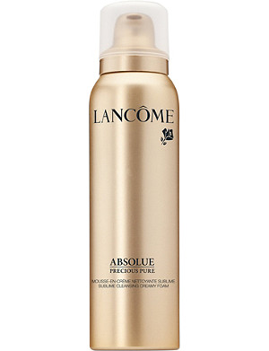 LANCOME Absolue Sublime Cleansing Creamy Foam 150ml