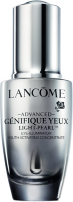 LANCOME Advanced Génifique Eye Serum Light-Pearl 20ml