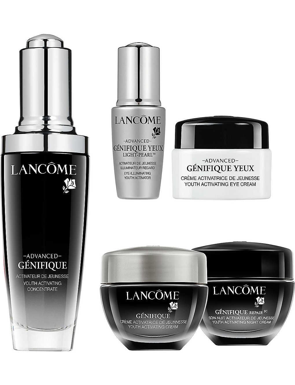 LANCOME - Advanced Genifique Serum 50ml gift set