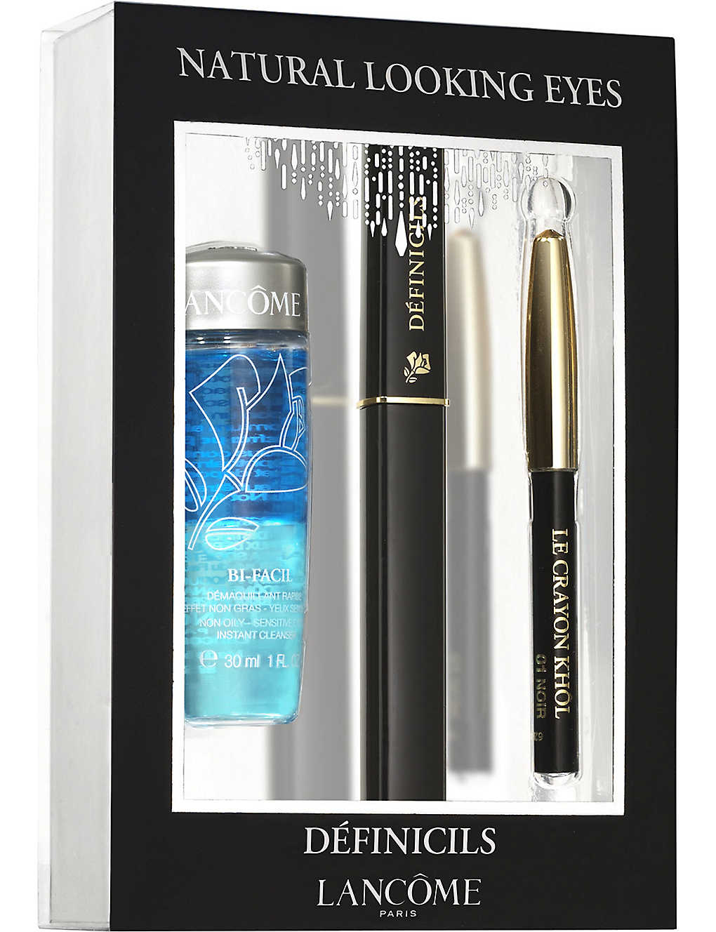 56a75faddc7 LANCOME - Definicils Mascara gift set   Selfridges.com