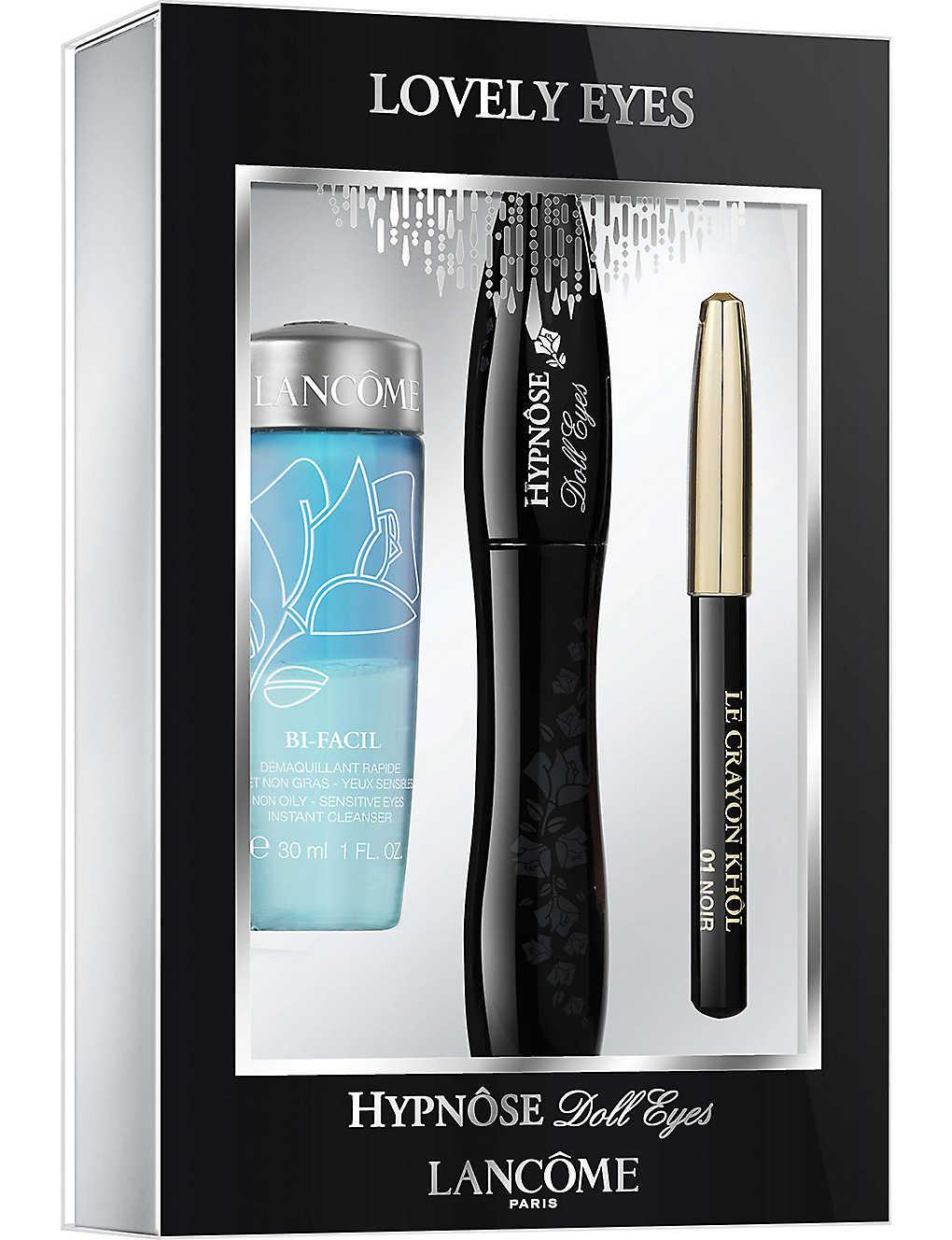 051674e5890 LANCOME - Hypnose Doll Eyes Mascara gift set   Selfridges.com