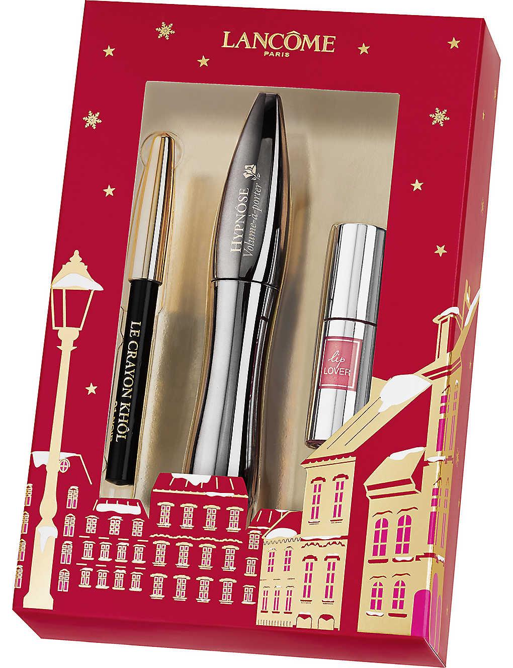 af95734b390 LANCOME - Hypnôse Volume-À-Porter Christmas Gift Set | Selfridges.com