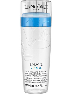 LANCOME Bi-Facil Visage 200ml