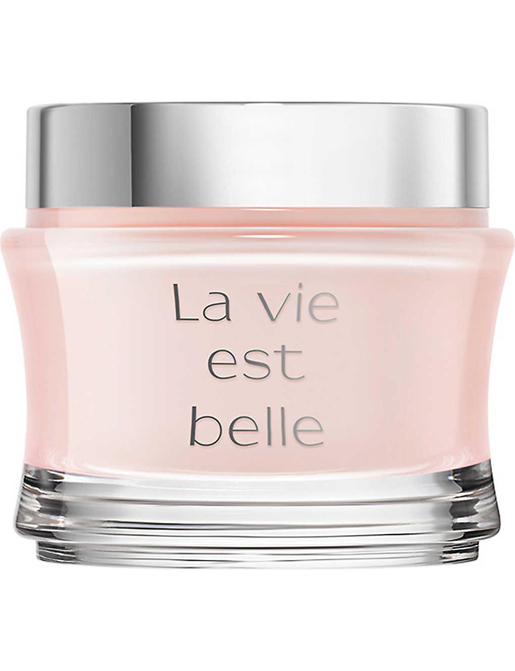 76cca2f1f LANCOME - La Vie Est Belle Exquisite Body Cream 200ml   Selfridges.com