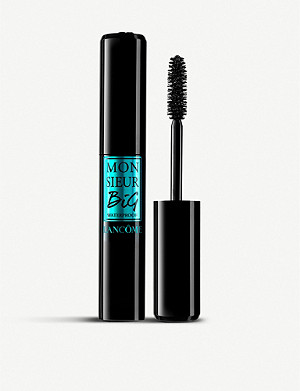 LANCOME Monsieur Big Waterproof Mascara