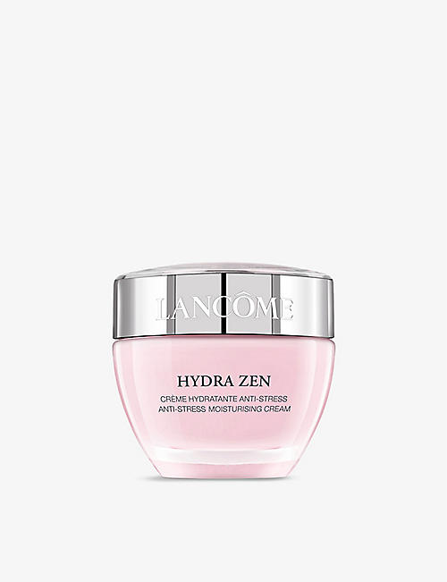 LANCOME: Hydra Zen anti-stress moisturising cream 30ml
