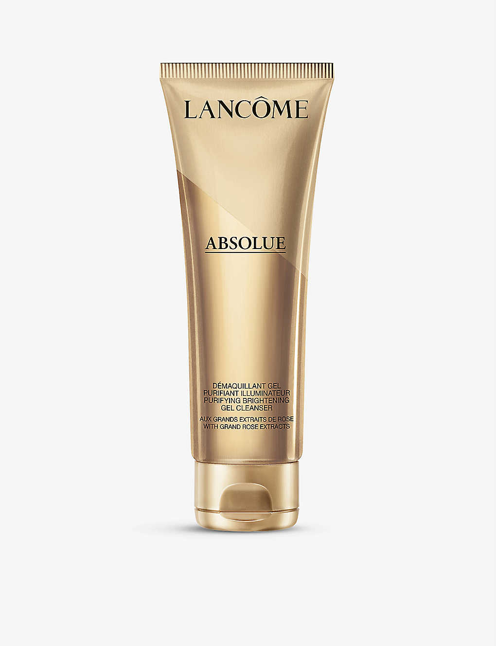 LANCOME: Absolue cleansing foam 125ml