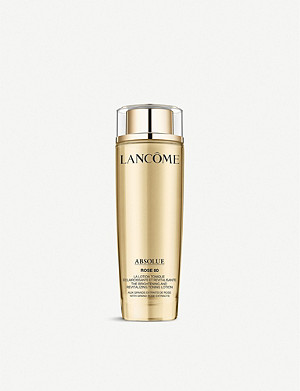LANCOME Absolue Rose 80 The Brightening and Revitalsing Toning Lotion 150ml