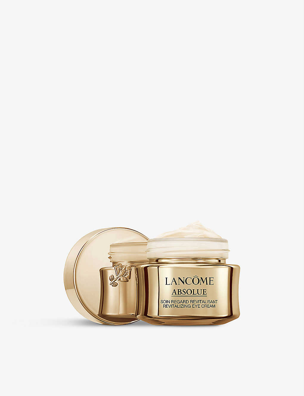 LANCOME: Absolue revitalising eye cream 20ml