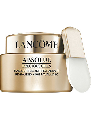 LANCOME Absolue Precious Cells Revitalising Night Ritual Mask 75ml