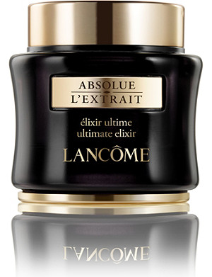 LANCOME Ultimate elixir face cream 30ml