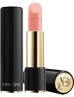 LANCOME L'Absolu Rouge Sheer Lipstick